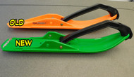 NEW C&A Pro Updated Mini Skis for 2017
