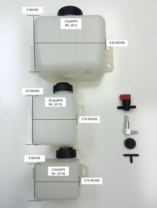 Tank Measurements