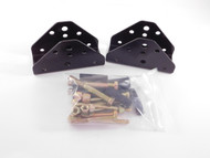 Polaris Saddle Mounting Kit for PowerMadd Skis *Special Order*