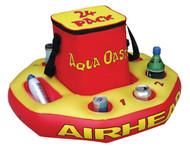 Aqua Oasis Inflatable Cooler