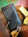 Keyboard Clutch Bag ( Black ) 減壓鍵盤包 (黑色)
