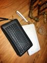 Keyboard Clutch Bag ( White ) 減壓鍵盤包