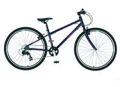 "Squish 26"" Kids Bike"