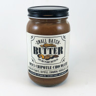 Spicy Chipotle-Chocolate Small Batch Peanut Butter
