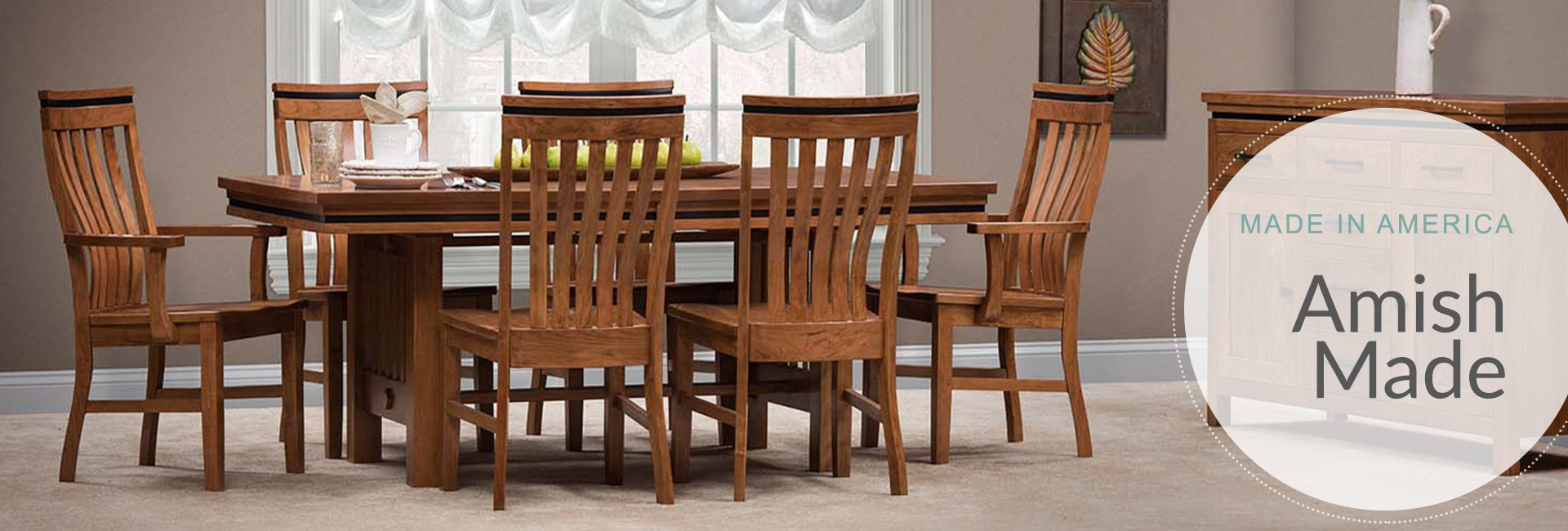 Kentucky Amish Hardwood Furniture