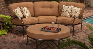 Willowbrook Agio Outdoor Furniture