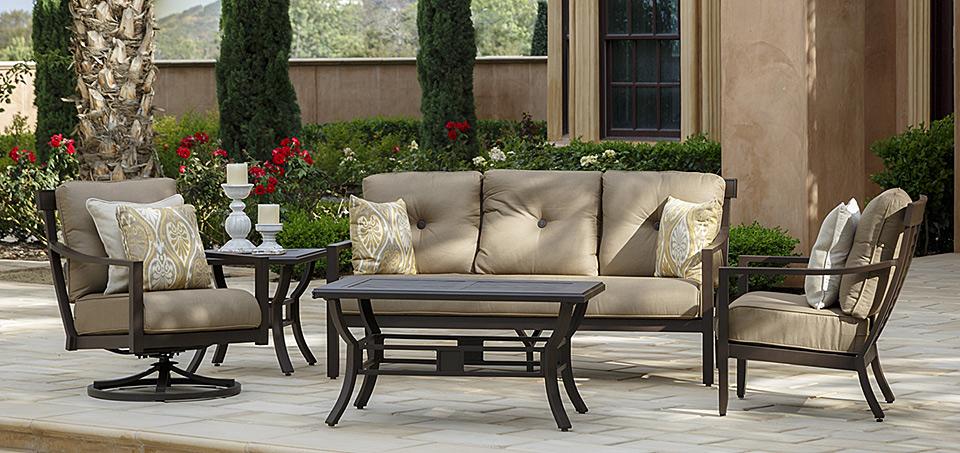 Allegro Cushion Collection