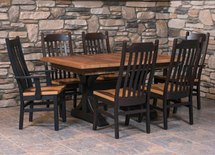 Barnwood Croft Dining Collection