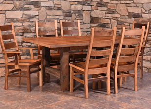 Barnwood Grove Dining Collection