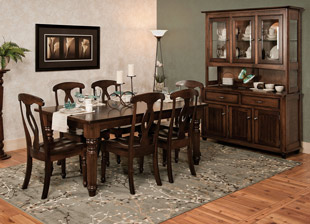 Berkshire Dining Collection