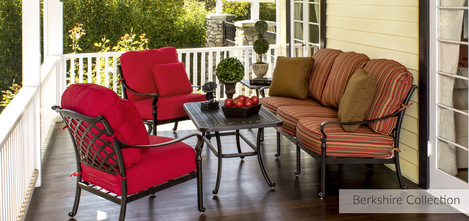 Berkshire Hanamint Outdoor Furniture Outdoor Furniture In Ky