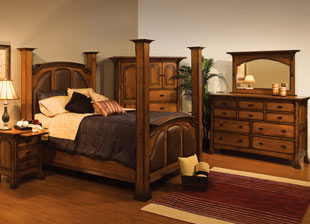 Breckenridge Bedroom Collection