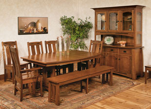 Colebrook Dining Collection