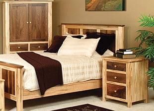 Cornwell Bedroom Collection