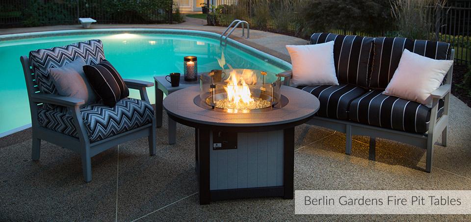A Berlin Gardens