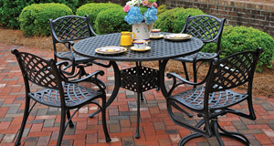 Attrayant Newport Hanamint Outdoor Furniture