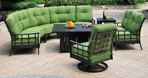 Stratford Outdoor Furniture Collection