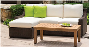 Mesa Outdoor Furniture Collection