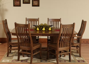 Marpeck Dining Collection