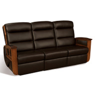 Amish Handcrafted Hampton Sofa
