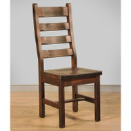 Amish Handcrafted Algonquin Side Chair
