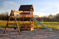 Regular Watchtower Playset With Three Position Attachment