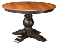 Amish Handcrafted Albany Table