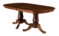 Amish Handcrafted Chancellor Dining Tables