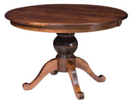 Amish Handcrafted Danbury Dining Table