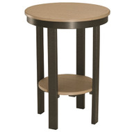 Round End Table II