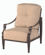 Hanamint Lancaster Estate Club Chair
