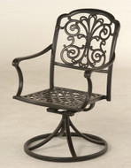 Hanamint Bella Swivel Rocker