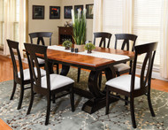 The Saratoga Dining Collection