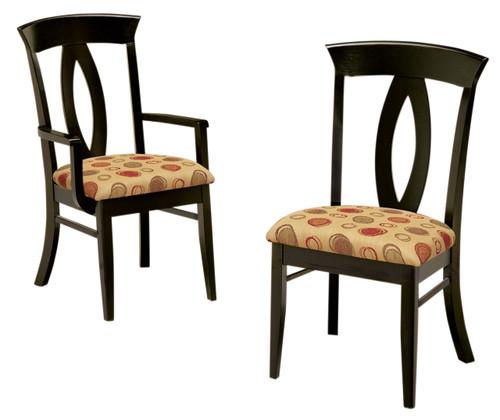 Amish Handcrafted Brookfield Chair Southern Outdoor