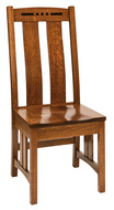 Amish Handcrafted Colebrook Chair Amish Handcrafted Colebrook Chair