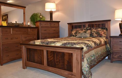 Lewiston Bedroom