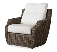 "Lloyd Flanders ""Largo"" Lounge Chair"