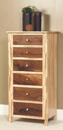Amish Handcrafted Cornwell Chest