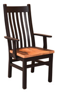 # 231 Barnwood Mission Arm Chair