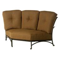 Hanamint Mayfair Estate Club Corner Chair