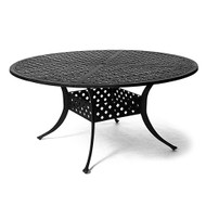 "Hanamint Newport 60"" Round Table"