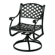 Hanamint Newport Swivel Rocker