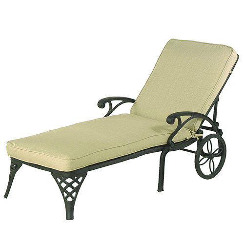 Hanamint Newport Chaise Lounge Chair Southern Outdoor