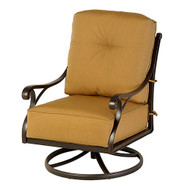 Hanamint Newport Estate Club Swivel Rocker