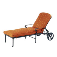 St. Augustine Chaise Lounge
