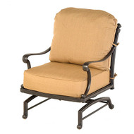 St. Augustine Spring Base Club Chair