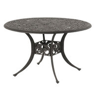 "Hanamint Chateau 48"" Round Table"