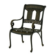 Hanamint St Moritz Dining Chair