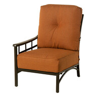 Hanamint Stratford Estate Club Right Chair