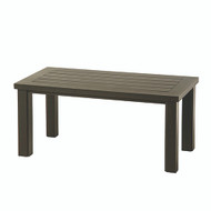 Hanamint Sherwood Rectangular Coffee Table